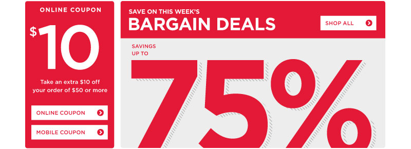 Save on This Week's Bargain Deals at Books-A-Million!